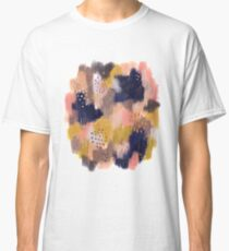 Vernal Abstract  Classic T-Shirt