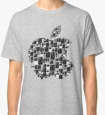 APPLE - IPAD IPHONE IPOD TOUCH Classic T-Shirt