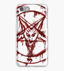 Pentagram iPhone Case/Skin