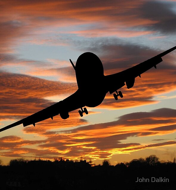Plane Speaking by John Dalkin