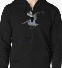 Pelican Landing T Zipped Hoodie