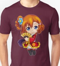 Honoka - Angelic Angel chibi edit. 2 T-Shirt