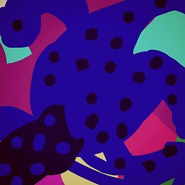 Parasite  by pinksoul