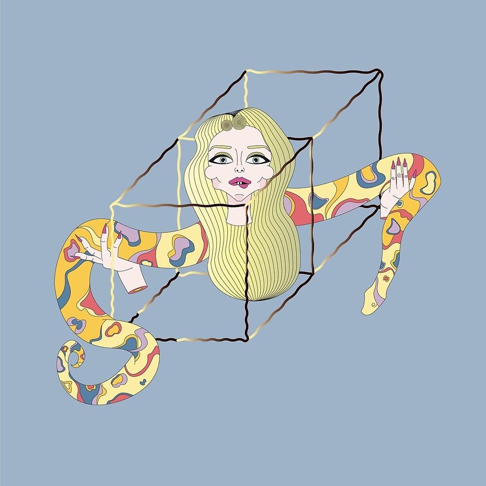 Britney VMAS by sforsteph