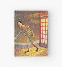 Let's Go - Abed & Annie Hardcover Journal