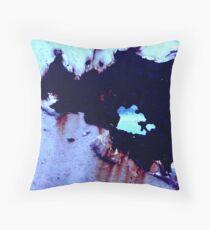 bovine Throw Pillow