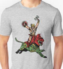Vintage Man T-Shirt