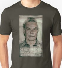 Keller-Party Unisex T-Shirt