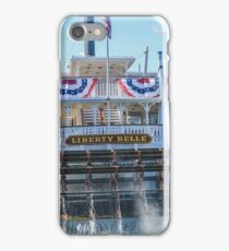 Liberty Belle iPhone Case/Skin