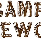 Camp Firewood by campculture