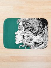Poseidon's Mistress Alternate Bath Mat