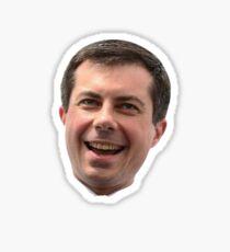 pete buttigieg Sticker