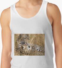 Karula and cub Tank Top