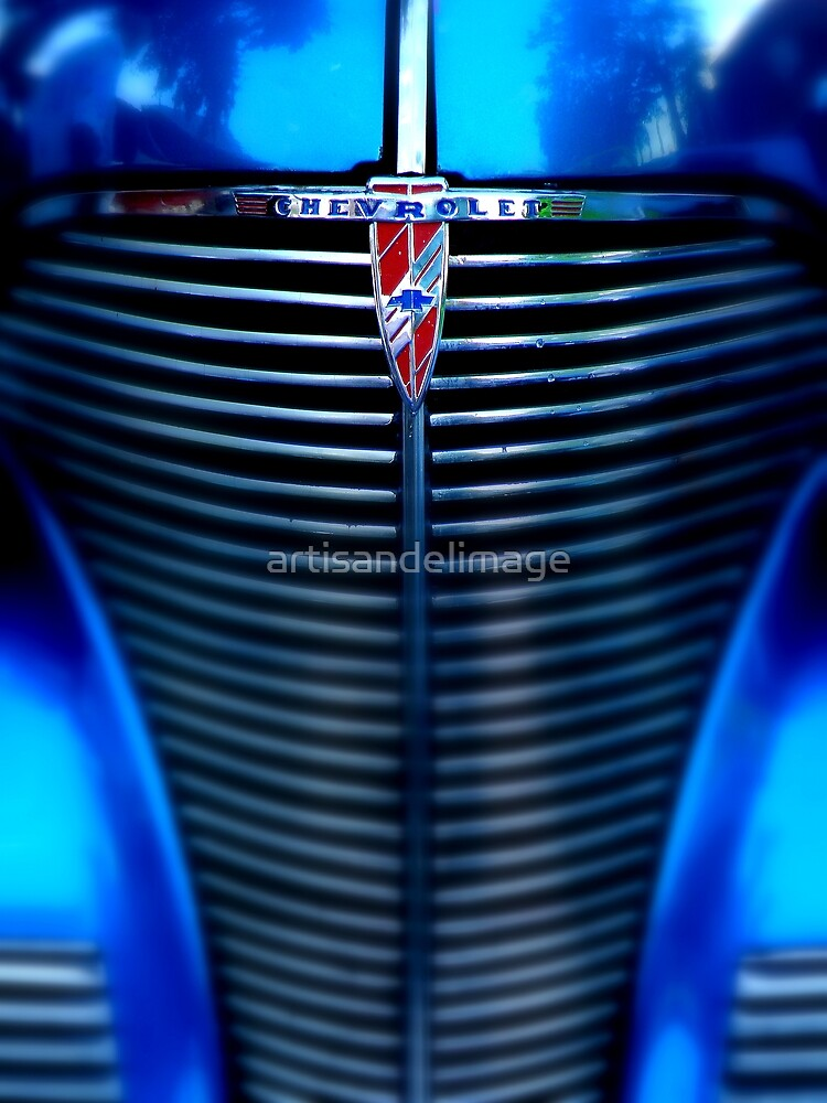 Chevrolet ~ Part Two by artisandelimage