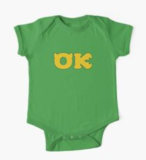 Oozma Kappa (Monsters U) Kids Clothes