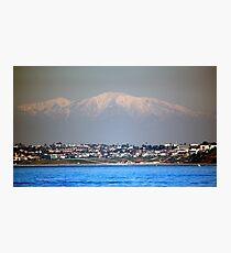 Redondo Beach Photographic Print