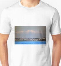 Redondo Beach Unisex T-Shirt