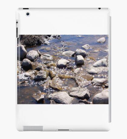 The Brook iPad Case/Skin