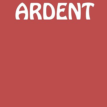 Ardent by TWCreation