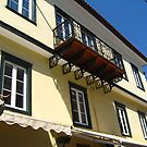 A house in Samos town by Maria1606