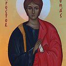 St. Thomas by stepanka