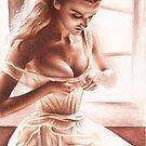 Ties by Irene Owens
