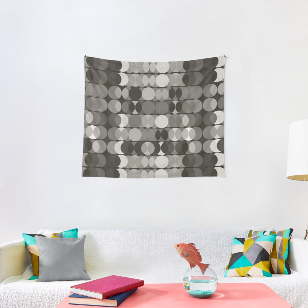Grisailles Tapestry