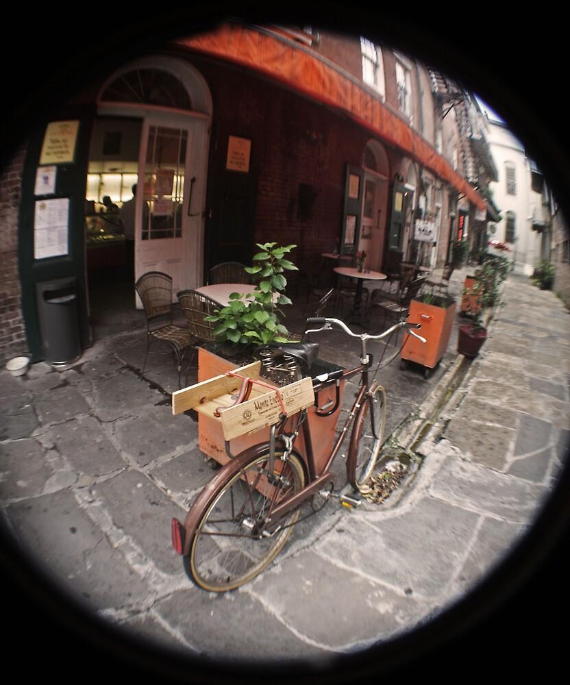 Transportation by MaryCatherine27