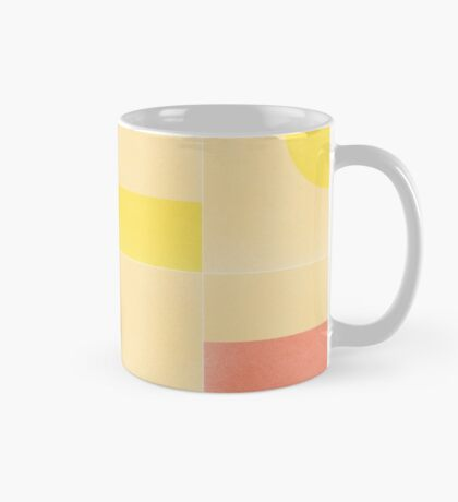 Retro Tiles 01 #redbubble #pattern Mug