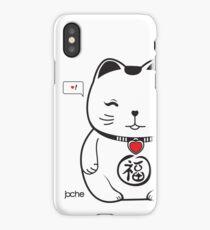 LUCKY LOVE | MadebyJroche iPhone Case/Skin