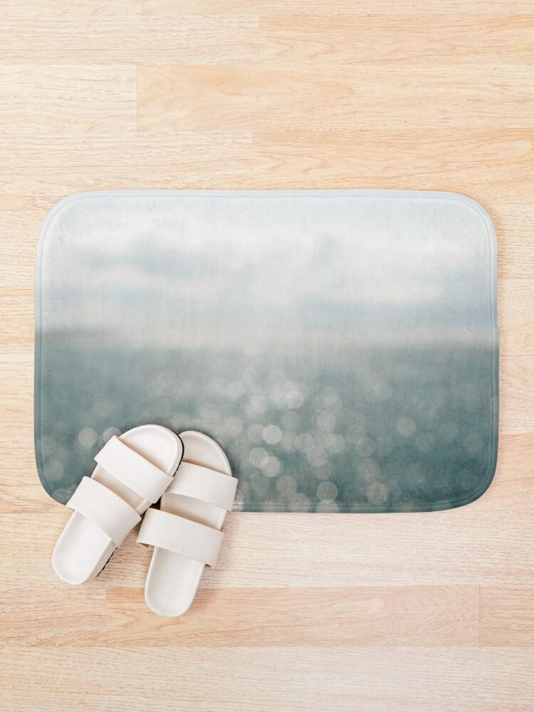 Alternate view of Pamlico Sparkle Bath Mat