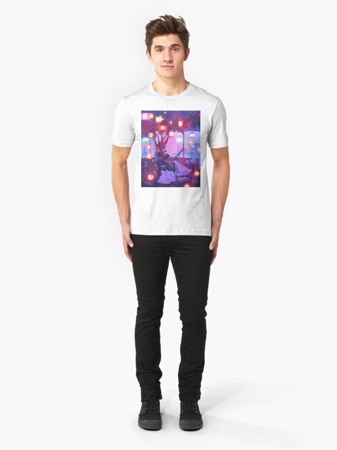 Alternate view of little hideout Slim Fit T-Shirt