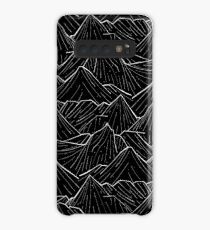 The Dark Mountains Case/Skin for Samsung Galaxy