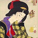 Gheinsha by BigInJapan