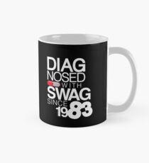SWAG '83 x MADE BY JROCHÉ Mug