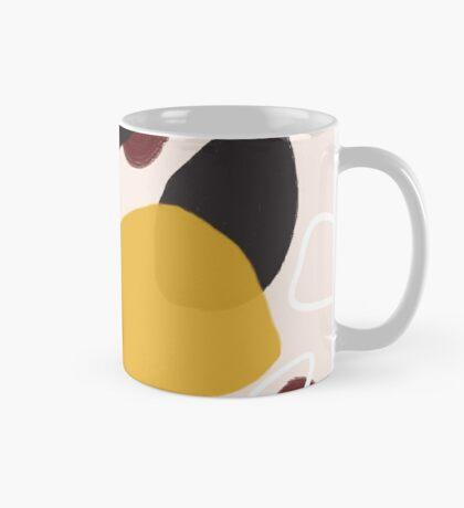Abstract Fall I #redbubble #abstractart Mug