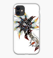 Buzz Axe iPhone Case
