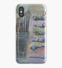 Pick and Mix iPhone Case