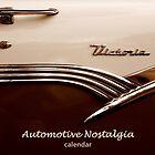 Automotive Nostalgia by artisandelimage