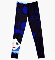 Sheri Baby Leggings