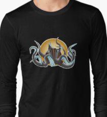 Octobot Long Sleeve T-Shirt
