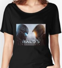 Halo 5 Guardians Women's Relaxed Fit T-Shirt