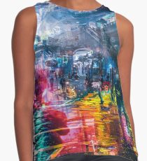 Future - Neon Wonderland Sleeveless Top
