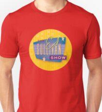 Ed Sullivan Show Slim Fit T-Shirt