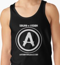 Sound and Vision Tank Top