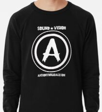 Sound and Vision Lightweight Sweatshirt