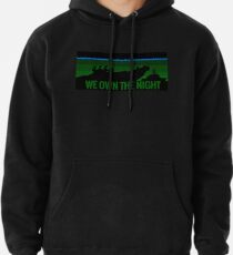 NVG - Own the Night - NSC Pullover Hoodie