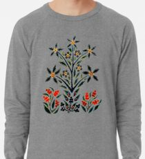 Slavic Flower 1 Lightweight Sweatshirt