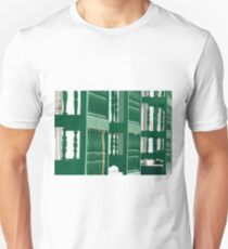 On the sunny side of the street  Unisex T-Shirt