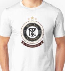 Montana Enterprises Co T-Shirt